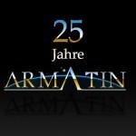 25 Jahre Armatin Icon