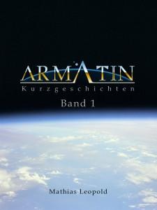 Armatin Buchcover eBook