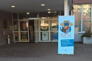 BuCon 2019: Familientreffen der Phantastik in Dreieich