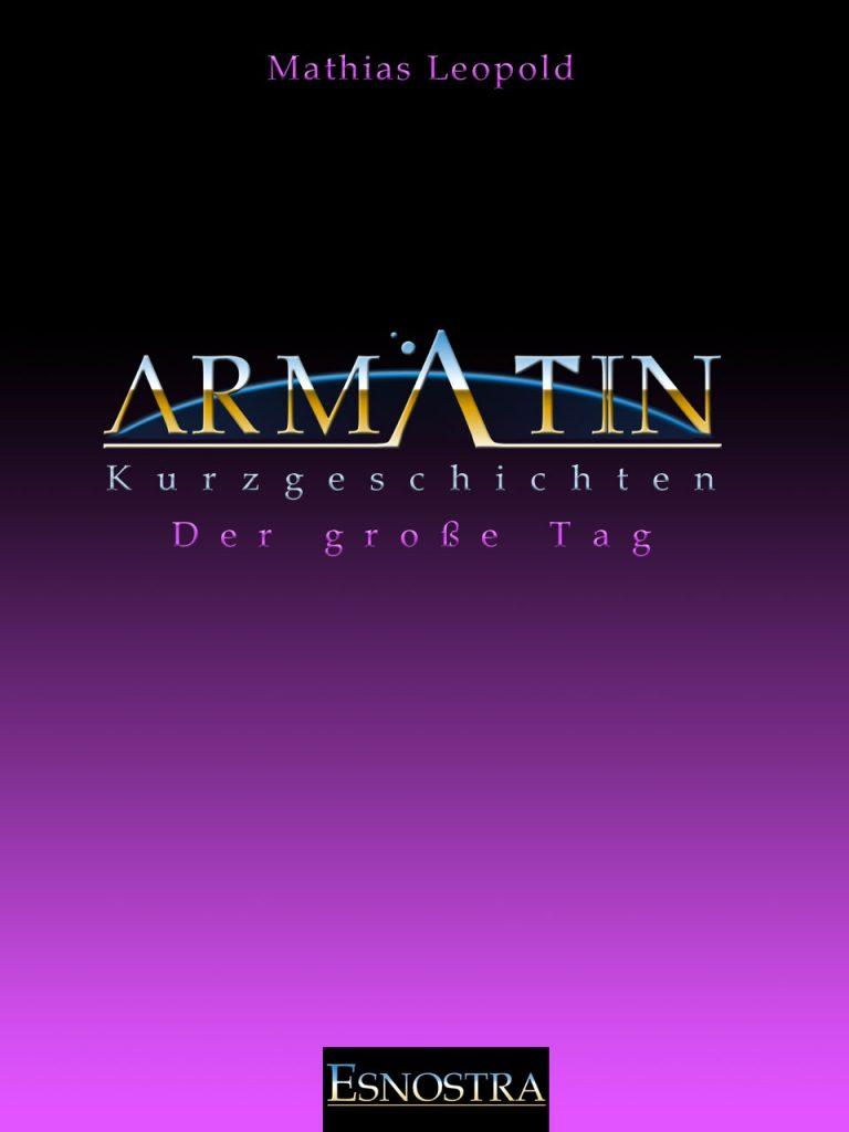Eine kostenlose Science-Fiction Geschichte von Armatin